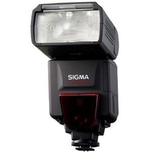 Voir la fiche produit Sigma EF-610 DG ST (pour reflex Canon)