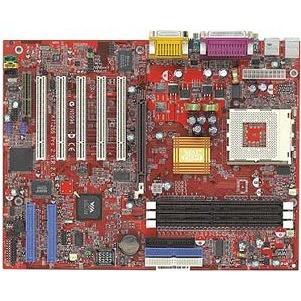 Carte mère MSI K7T266 Pro2-RU MSI K7T266 Pro2-RU