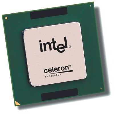 Processeur Intel Celeron 1.2 GHz (FSB 100) Socket 370 Intel Celeron 1.2 GHz (FSB 100) Socket 370