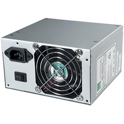 Alimentation PC HEC (Herolchi)  Alimentation HQ PFC 475W Double ventilation HEC (Herolchi)  Alimentation HQ PFC 475W Double ventilation