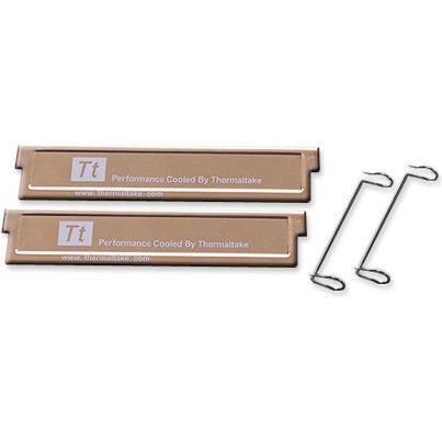 Ventilateur mémoire PC Thermaltake A1989 Thermaltake Dissipateur cuivre (pour mémoire)