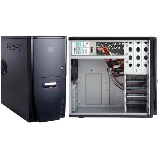 Boîtier PC Antec Sonata-EC 380W Moyen Tour Silencieux Antec Sonata-EC 380W Moyen Tour Silencieux