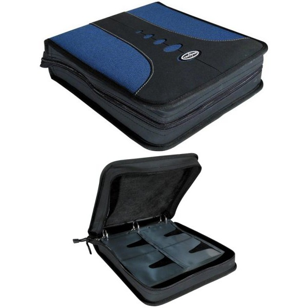textorm malette de rangement 240 cd pochette cd dvd. Black Bedroom Furniture Sets. Home Design Ideas