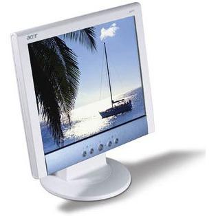 "Ecran PC Acer 15"" LCD - AL511 Acer 15"" LCD - AL511"