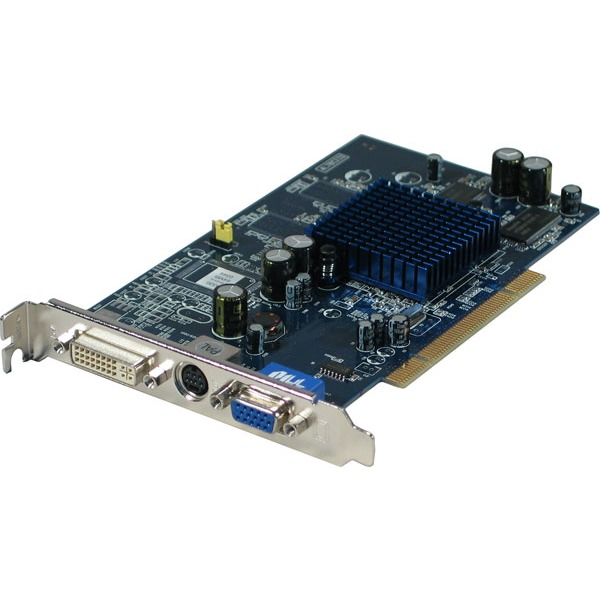 Carte graphique HIS Excalibur Radeon 9200SE 64 Mo PCI HIS Excalibur Radeon 9200SE 64 Mo PCI