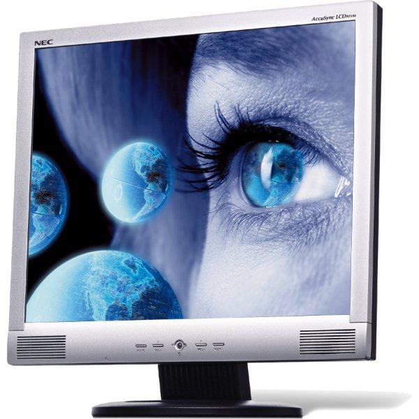 "Ecran PC NEC 19"" LCD - AccuSync LCD91VM (garantie constructeur 3 ans sur site) NEC 19"" LCD - AccuSync LCD91VM (garantie constructeur 3 ans sur site)"