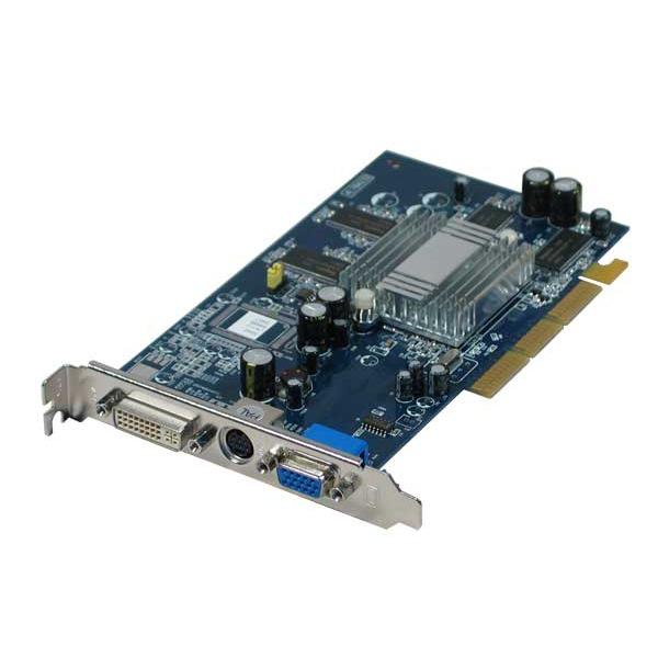 Carte graphique Sapphire Atlantis Radeon 9600 XT 256 Mo (lite retail) Sapphire Atlantis Radeon 9600 XT 256 Mo (lite retail)