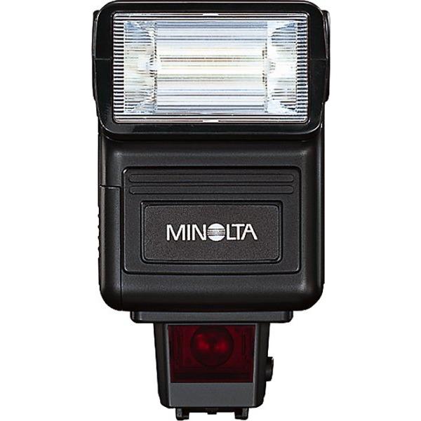 Flash appareil photo Konica Minolta Program Flash 2500(D) (pour DiMAGE A1/A2/A200/Z1/Z2/Z6) Konica Minolta Program Flash 2500(D) (pour DiMAGE A1/A2/A200/Z1/Z2/Z6)