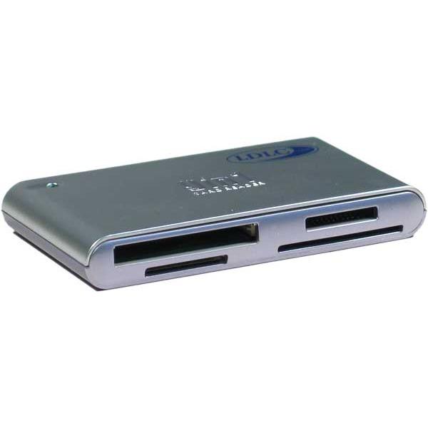 Lecteur carte mémoire lecteur LDLC 9 en1 lecteur LDLC 9 en1
