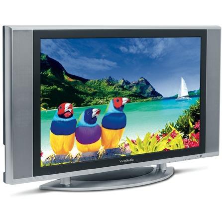 viewsonic n3000w ecran lcd 30 pouces tv viewsonic sur ldlc. Black Bedroom Furniture Sets. Home Design Ideas