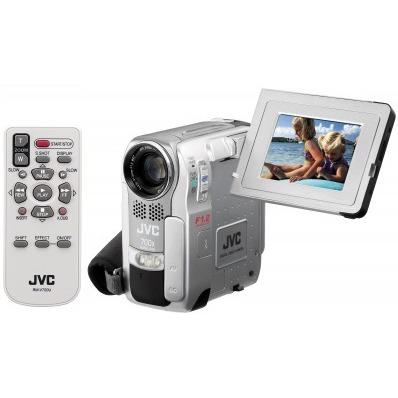 Caméscope numérique JVC GR-DX27E JVC GR-DX27E