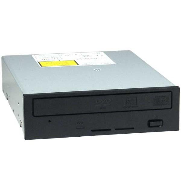 Lecteur graveur Pioneer DVR-108BK - DVD(+/-)RW 16/4/16/4x DL 4x CD-RW 32/24/40x Noir (bulk) Pioneer DVR-108BK - DVD(+/-)RW 16/4/16/4x DL 4x CD-RW 32/24/40x Noir (bulk)