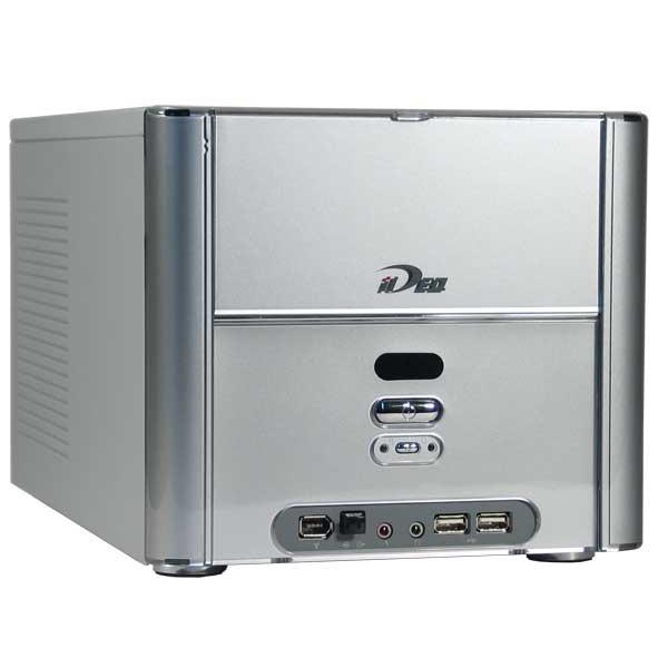 Barebone PC Biostar iDEQ 210V (VIA KM400A) Biostar iDEQ 210V (VIA KM400A)