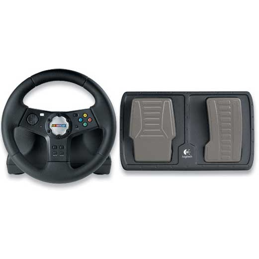logitech g29 driving force volant pc logitech sur ldlc. Black Bedroom Furniture Sets. Home Design Ideas