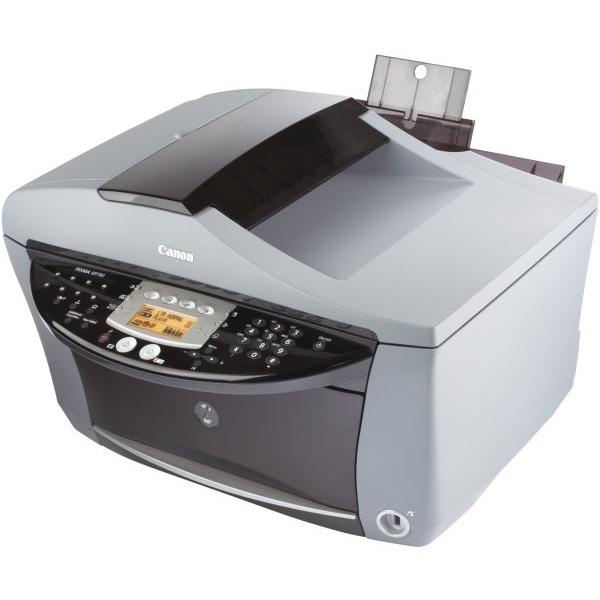 Imprimante multifonction Canon PIXMA MP780 Photo Canon PIXMA MP780 Photo