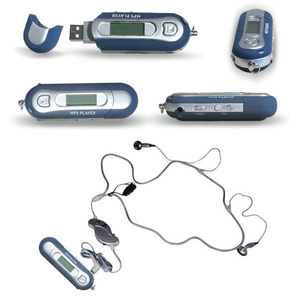 Lecteur MP3 & iPod Lecteur MP3 1 Go S320 Bleu Lecteur MP3 1 Go S320 Bleu