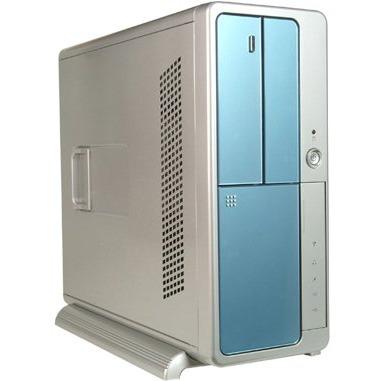 Boîtier PC Enermax CS-10068-S3 (coloris gris) + Alimentation 280W ATX Enermax CS-10068-S3 (coloris gris) + Alimentation 280W ATX