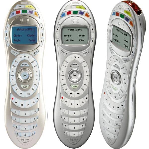 Télécommande Logitech Harmony Remote 688 Logitech Harmony Remote 688