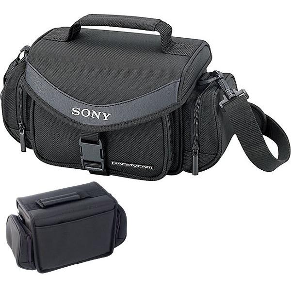 Sony lcs va30 housse de transport souple universelle for Sony housse de transport lcscsj ae