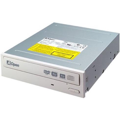 Lecteur graveur AOpen DUW1608 - DVD(+/-)RW 16/4/8/4x DL(+) 2.4x CD-RW 48/24/48x - Chameleon Boîte (3 façades: noir, beige, silver) + Nero AOpen DUW1608 - DVD(+/-)RW 16/4/8/4x DL(+) 2.4x CD-RW 48/24/48x - Chameleon Boîte (3 façades: noir, beige, silver) + Nero