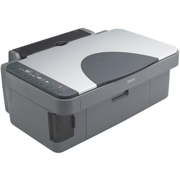 Imprimante multifonction Epson Stylus Photo RX425 - Garantie 3 ans Epson Stylus Photo RX425 - Garantie 3 ans