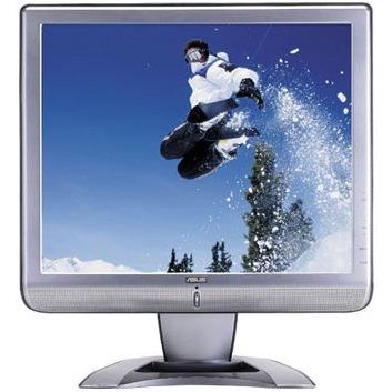 """Ecran PC ASUS PM17T ASUS 17"""" LCD - PM17T"""