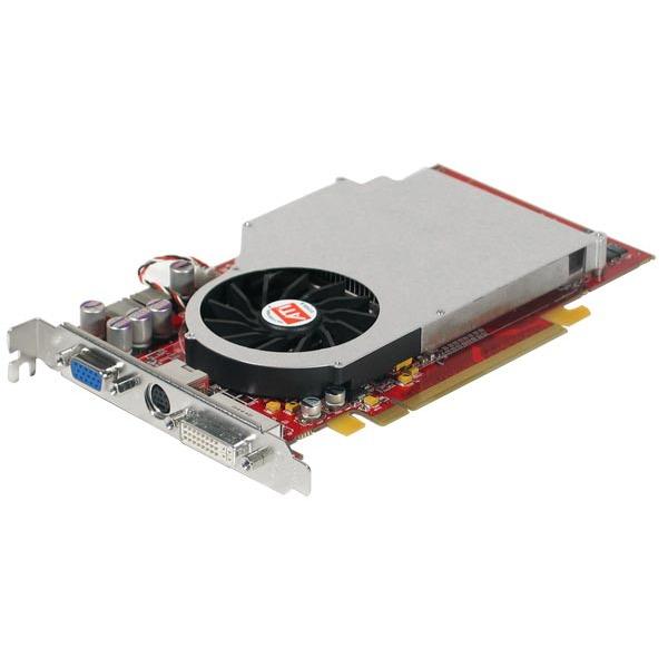 Carte graphique PowerColor X800 XL - 256 Mo PowerColor X800 XL - 256 Mo TV-Out/DVI - PCI Express (ATI Radeon X800 XL)