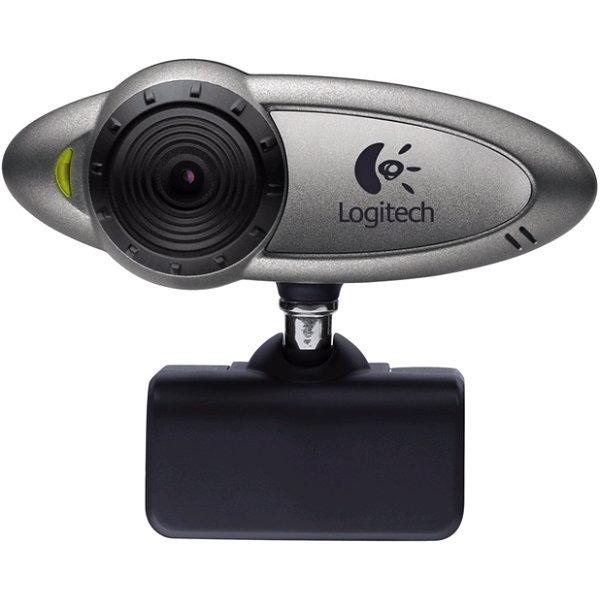 Webcam Logitech QuickCam for Notebooks Logitech QuickCam for Notebooks (Refresh)