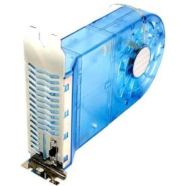 Ventilateur carte graphique Antec VCool Système de ventilation pour carte graphique