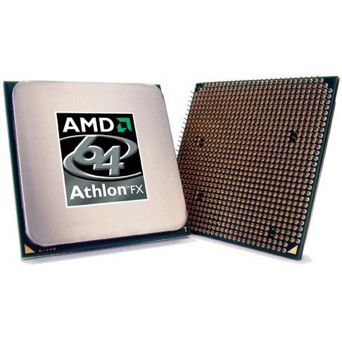 Processeur AMD Athlon 64 FX-57 AMD Athlon 64 FX-57 (version boîte)