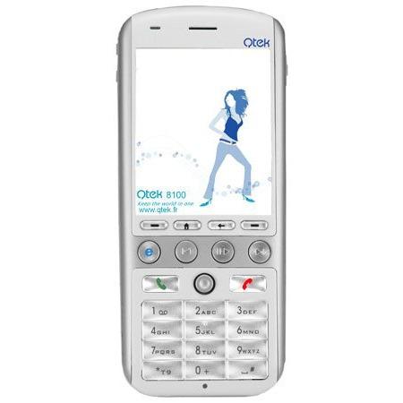 Mobile & smartphone HTC 8100 HTC 8100