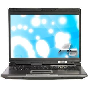 """PC portable ASUS A6VA-Q038H ASUS A6VA-Q038H - Centrino 1.8 GHz 1 Go 100 Go 15.4"""" TFT DVD(+/-)RW Wi-Fi G WXPH (garantie constructeur 2 ans sur site)"""