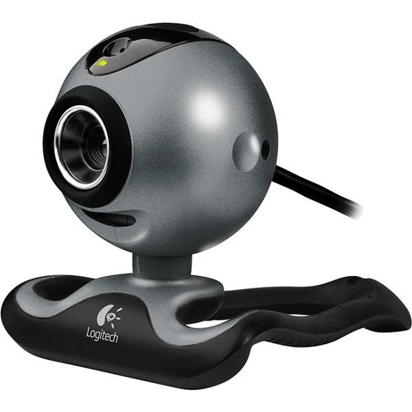 Logitech Quickcam Pro 5000 Webcam Logitech Sur Ldlc Com