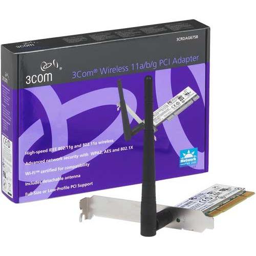 Netgear n300 wireless pci adapter