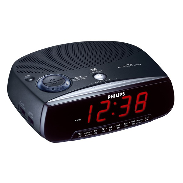 philips aj3120 radio radio r veil philips sur. Black Bedroom Furniture Sets. Home Design Ideas