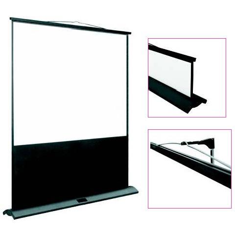 Ecran de projection Oray FLY MONO 135 x 180 cm Format 4:3 - 135 x 180 cm