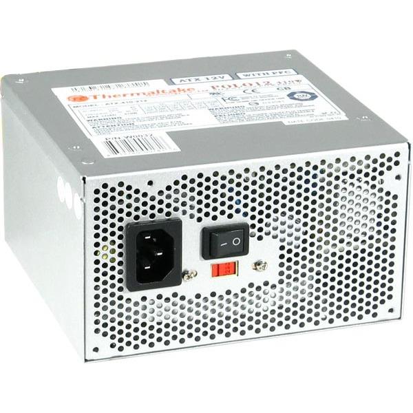 Alimentation PC Thermaltake Polo12 410 W Thermaltake Polo12 410W ATX