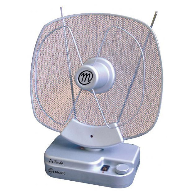 Metronic antenne int rieure antinea antenne metronic sur for Tele avec antenne interieure