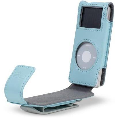 Belkin housse rabat pour ipod nano housse belkin sur for Housse ipod nano 7
