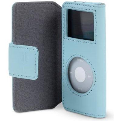 Belkin housse porte feuille pour ipod nano housse belkin for Housse ipod nano 7