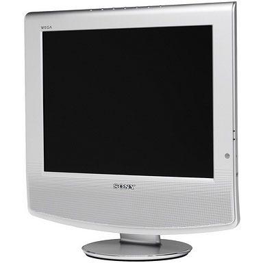 Sony Klv 15sr3e Tv Sony Sur Ldlc Com