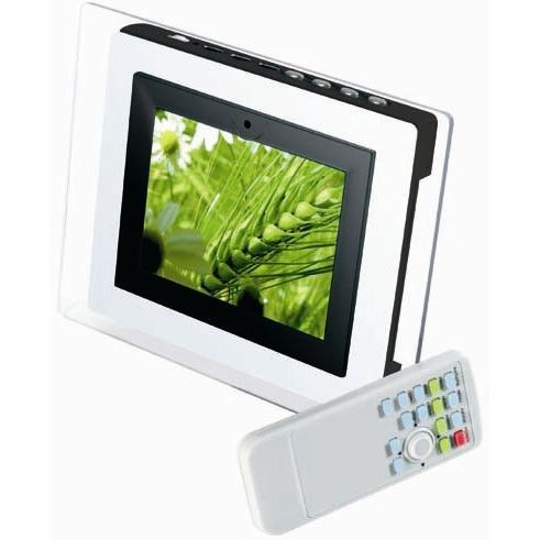 "LDLC.com Livy Pic Livy Pic - Cadre photo numérique LCD 5.6"""