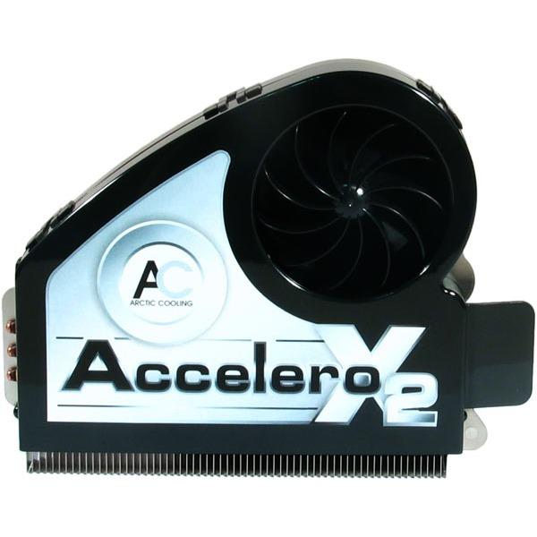 Ventilateur carte graphique Arctic-Cooling Accelero X2 Arctic-Cooling Accelero X2
