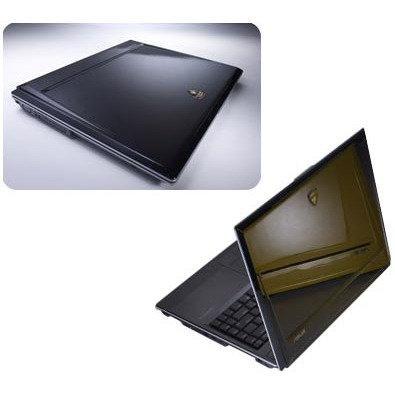 "PC portable ASUS VX1-5E001P ASUS VX1-5E001P - Intel Core Duo T2500 2 Go 160 Go 15"" TFT Graveur DVD Super Multi DL Wi-Fi G/Bluetooth WXPP"