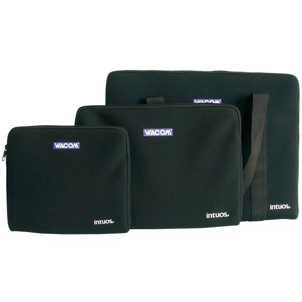 Tablette graphique Wacom PTZSL-630 Wacom PTZSL-630 - Sac de transport (pour Intuos3/A5)