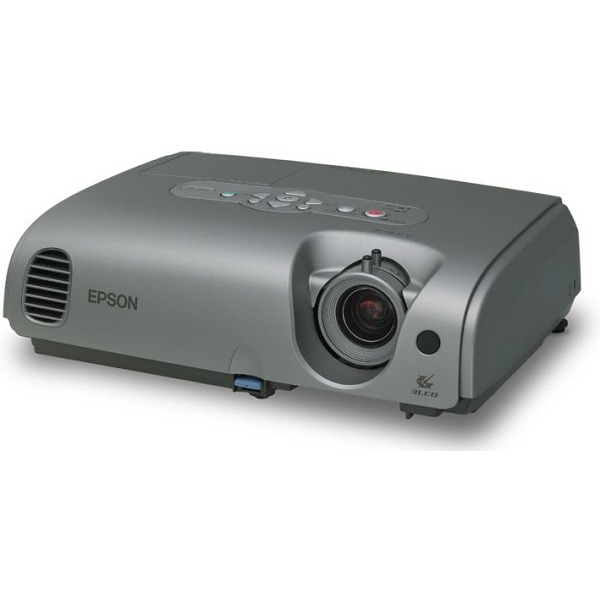 Epson emp x3 vid oprojecteur epson sur - Support plafond videoprojecteur epson ...