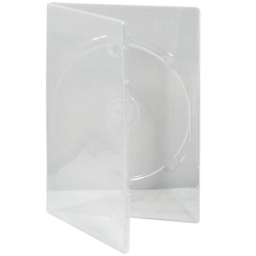 bo tier de rangement dvd slim transparent pack de 200 pochette cd dvd g n rique sur. Black Bedroom Furniture Sets. Home Design Ideas