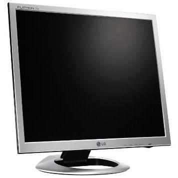 """Ecran PC LG L1770HQ-BF LG 17"""" LCD - L1770HQ-BF - 4 ms"""