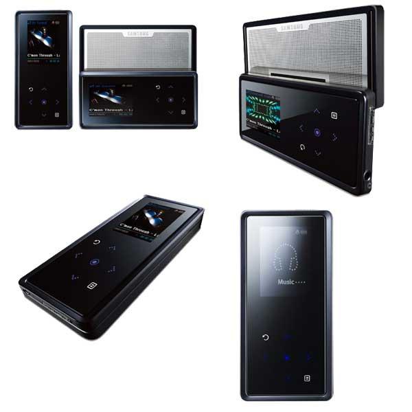 samsung yp k5jab lecteur mp3 ipod samsung sur. Black Bedroom Furniture Sets. Home Design Ideas
