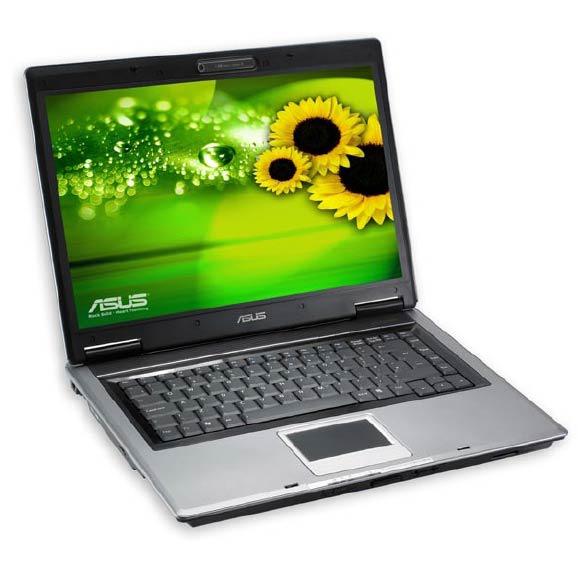 """PC portable ASUS F3Jp-AP005H ASUS F3Jp-AP005H - Intel Core 2 Duo T5500 1 Go 100 Go 15.4"""" TFT DVD Super Multi Wi-Fi G/Bluetooth Webcam WXPH"""